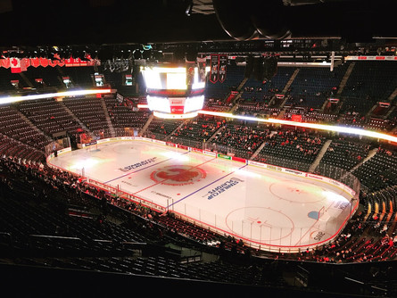 WHL Calgary Hitmen Playoff Games