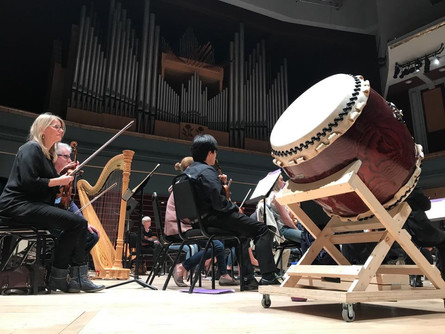 Calgary Civic Symphony at the Jack Singer Concert Hall
