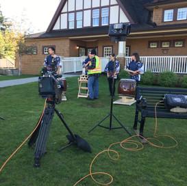 CTV Morning Segment