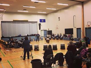 Calgary Orff Workshop Demonstration