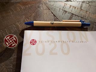TCA Vision 2020