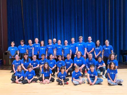MRU Mid-Year Recital