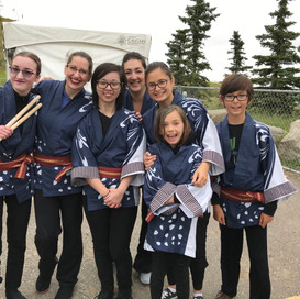 Omatsuri Calgary Japanese Festival