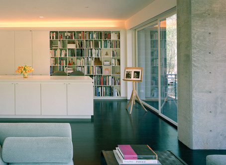 Home Office Redux