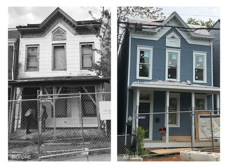 Rehabilitating Historic Anacostia