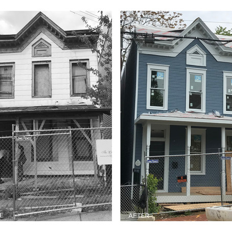 Rehabilitating Historic Anacostia