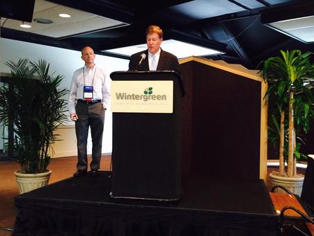 Strategic Investment Area Plan Wins American Planning Award