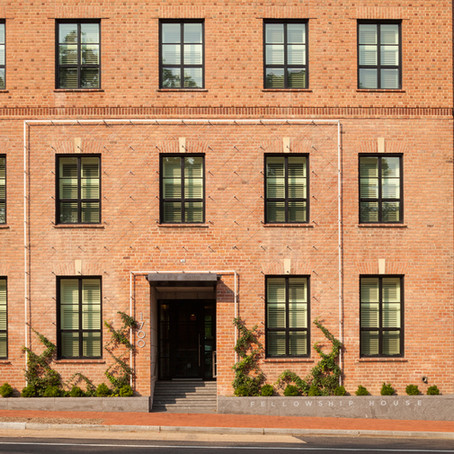 The Beauty of Brick in Architecture