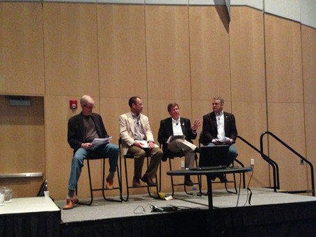 Lee Quill, FAIA Presents at 2013 AIA National Convention in Denver