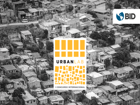 Cunningham | Quill Juries the Inter-American Development Bank's First Urban Lab 2015 Competition