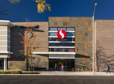 Cunningham | Quill Architects Receives its Seventy-First AIA Award