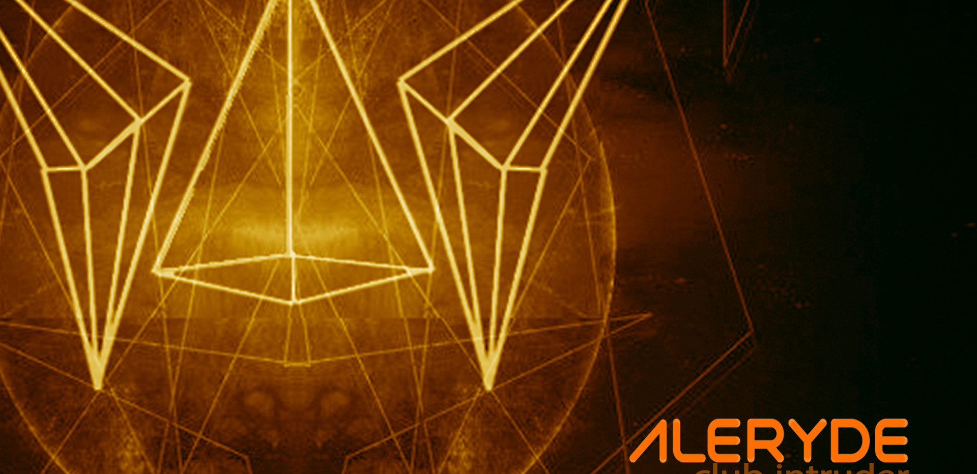 Aleryde_ Club Intruder rmx's