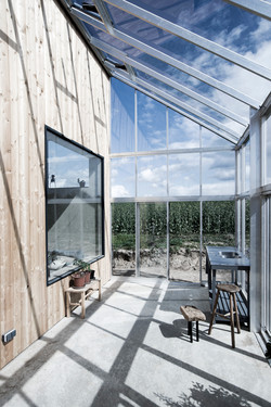 Arkitekt Sigurd Larsen
