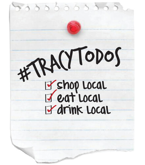 What's There to do in Tracy?#TracyToDos