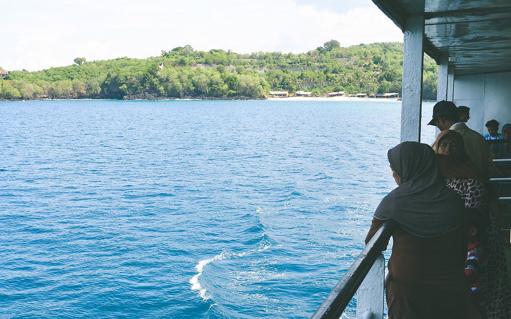 mataram, ferry from bali to lombok