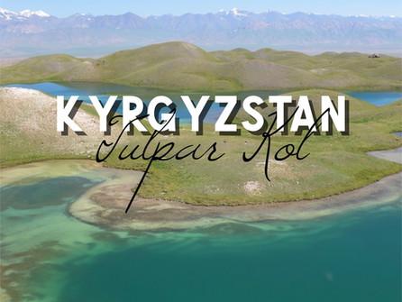 Marxism in the Mountains: Kyrgyzstan's Tulpar Kol and Lenin Peak