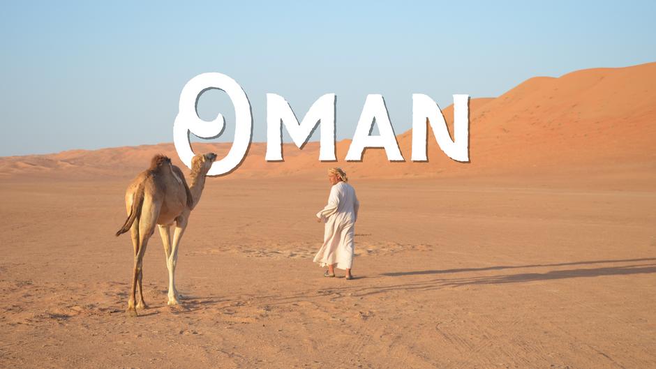 Oman: Splendours of Arabia
