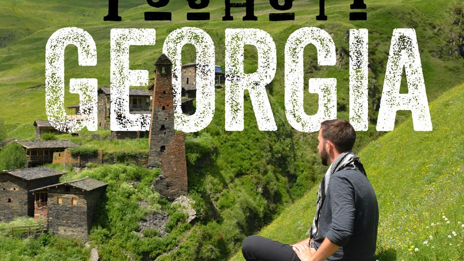 Tusheti: Georgia's Mountain Kingdom