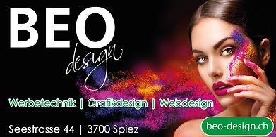 Beo Design Spiez Stadlparty