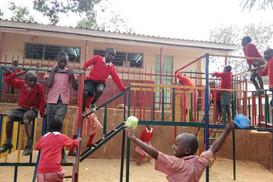 Cheleta Primary School