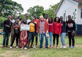 Nairobi Children's Rescue Centre