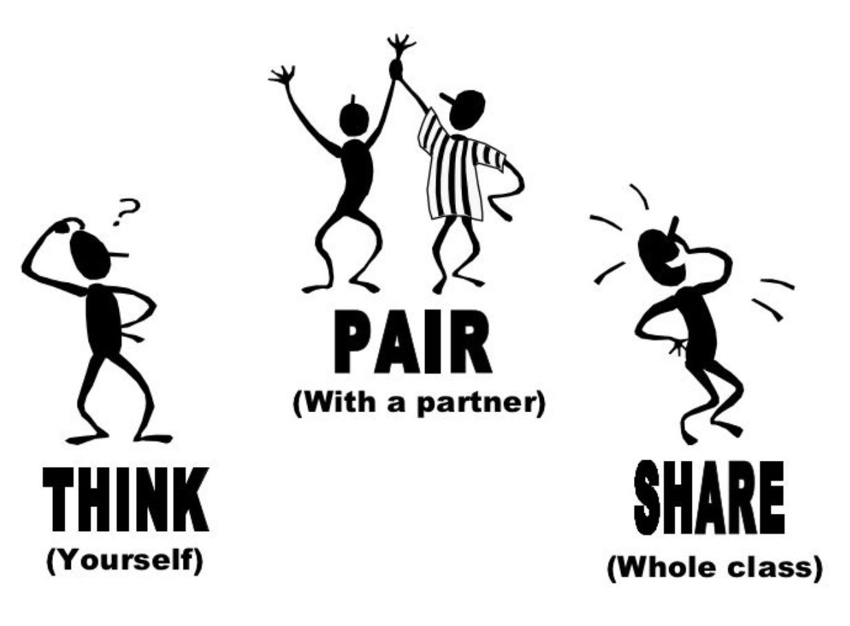 Thinking Past Think-Pair-Share | EdTech | United States