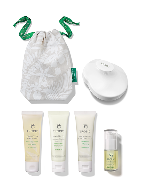 HAIR CARE DISCOVERY KIT