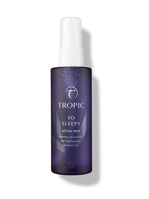 SO SLEEPY PILLOW MIST 70ml