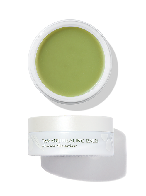 TAMANU HEALING BALM ALL-IN-ONE SKIN SAVIOUR 60ml/20ml