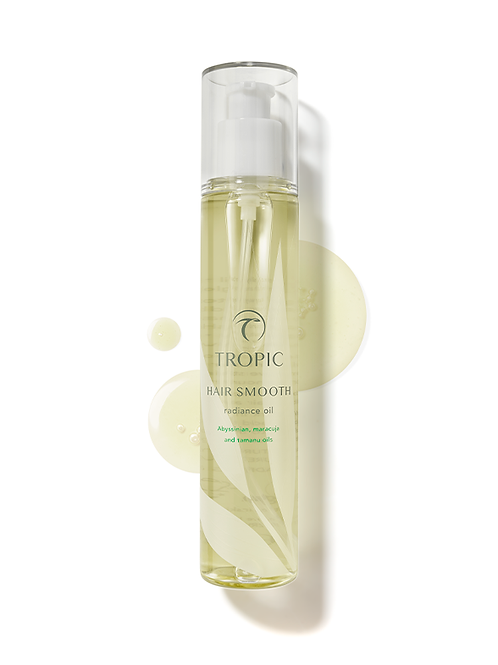 HAIR SMOOTH RADIANCE OIL  75ml