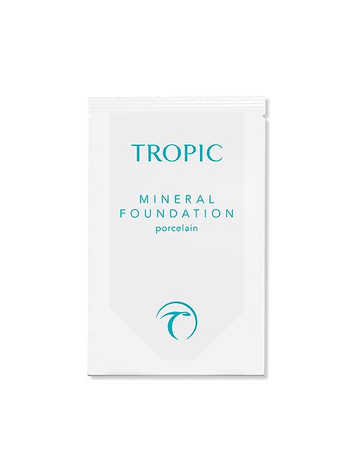 MINERAL FOUNDATION REFILL POUCH