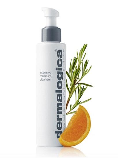 Intensive moisture Cleanser