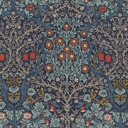 Granada Morris & Co Collection - Blackthorn Indigo