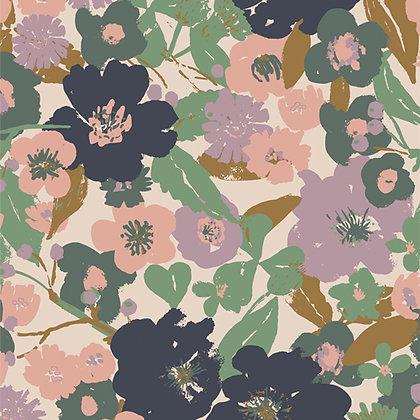 Lilliput - full bloom