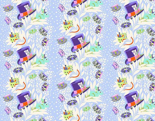 Curiouser - Daydream 165