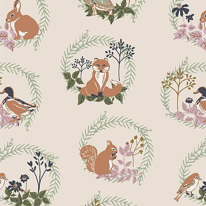 Lilliput - forest friends