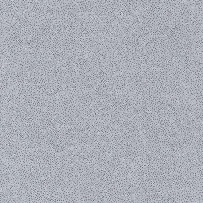 Dance at dawn - Dot texture gray grey