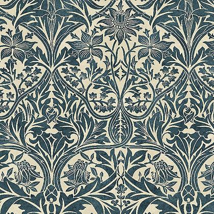 Granada Morris & Co Collection - BlueBell Indigo