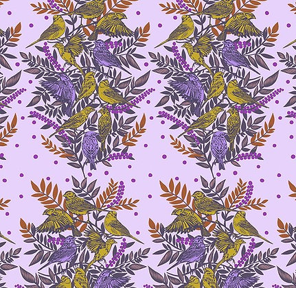 Bright Eyes Collection Visitation - Lilac