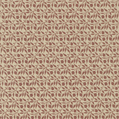 Granada Morris & Co Collection - Rosehip Blush