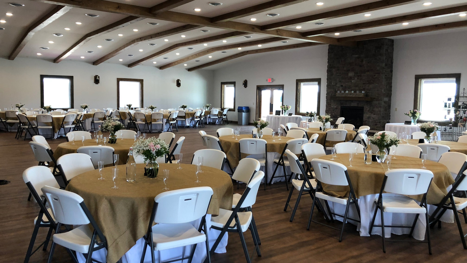 Reception Hall/ Event Room