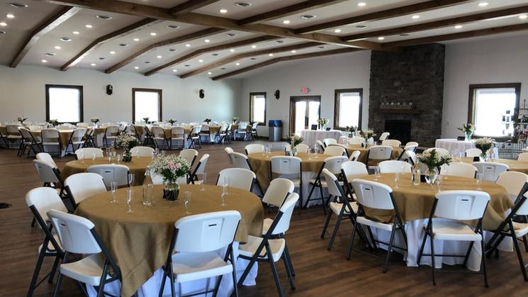 Reception Hall/ Event Room