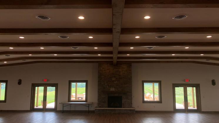 Reception Hall/Event Room