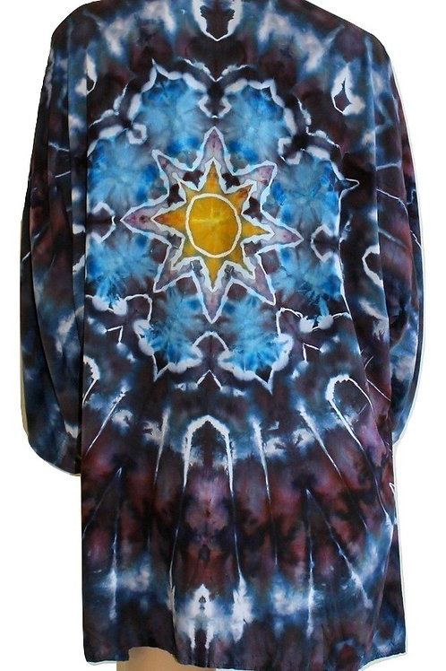 Arabella Kimono - One Size Fits All - #15