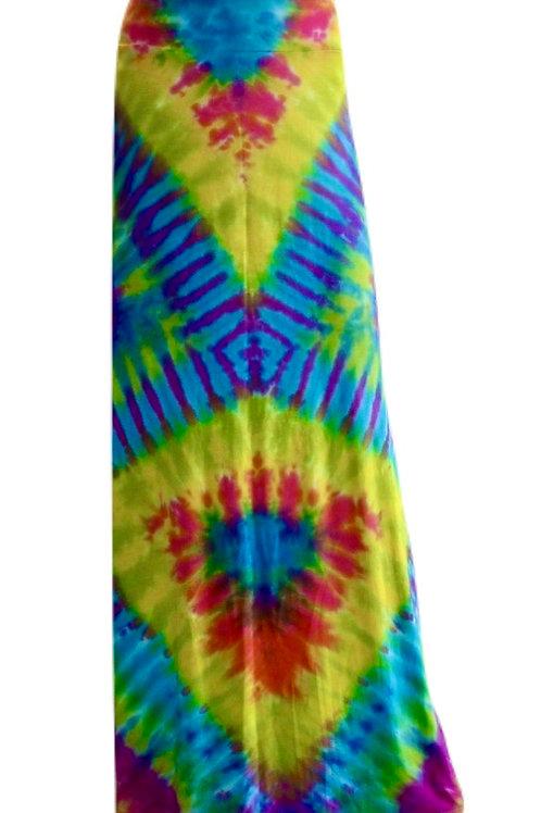Tie Dye Skirt #29