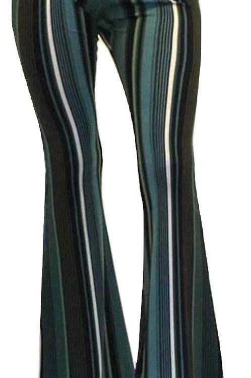 Greenz Stripes