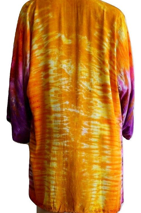 Arabella Kimono - One Size Fits All - #6
