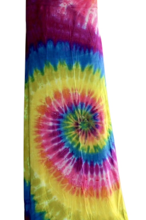 Tie Dye Skirt #22 - One of a Kind