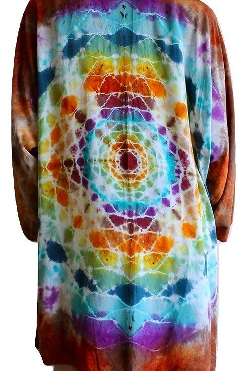 Arabella Kimono - One Size Fits All - #7