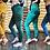 Thumbnail: Iris Leggings - Low Imerrsion Dyed